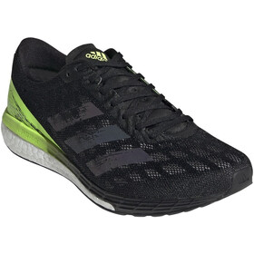 adidas Adizero Boston 9 Chaussures Homme, core black/core black